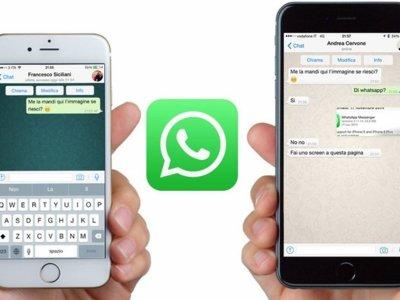 El ahorro de datos en llamadas y otras novedades llegan a WhatsApp para iPhone