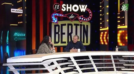 El Show De Bertin Shaila