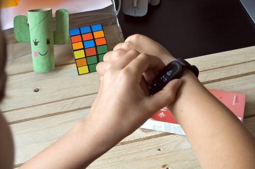 Fitbit Ace 3, análisis: una pulsera de actividad sencilla para niños con el toque de la app de Fitbit