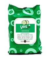Probamos las toallitas de Sephora Yes to Cucumbers