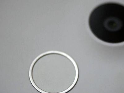 El sensor de huellas digitales tendrá uso de gestos en los próximos Nexus