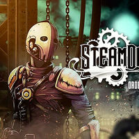 SteamDolls: Order Of Chaos, un metroidvania inspirado en juegos como Hollow Knight y Bloodborne, saldrá en 2021