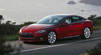 El eléctrico de Saleen se basará en el Tesla Model S