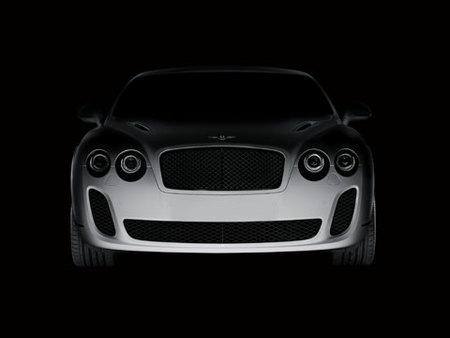 Más detalles del Bentley Continental GT más extremo