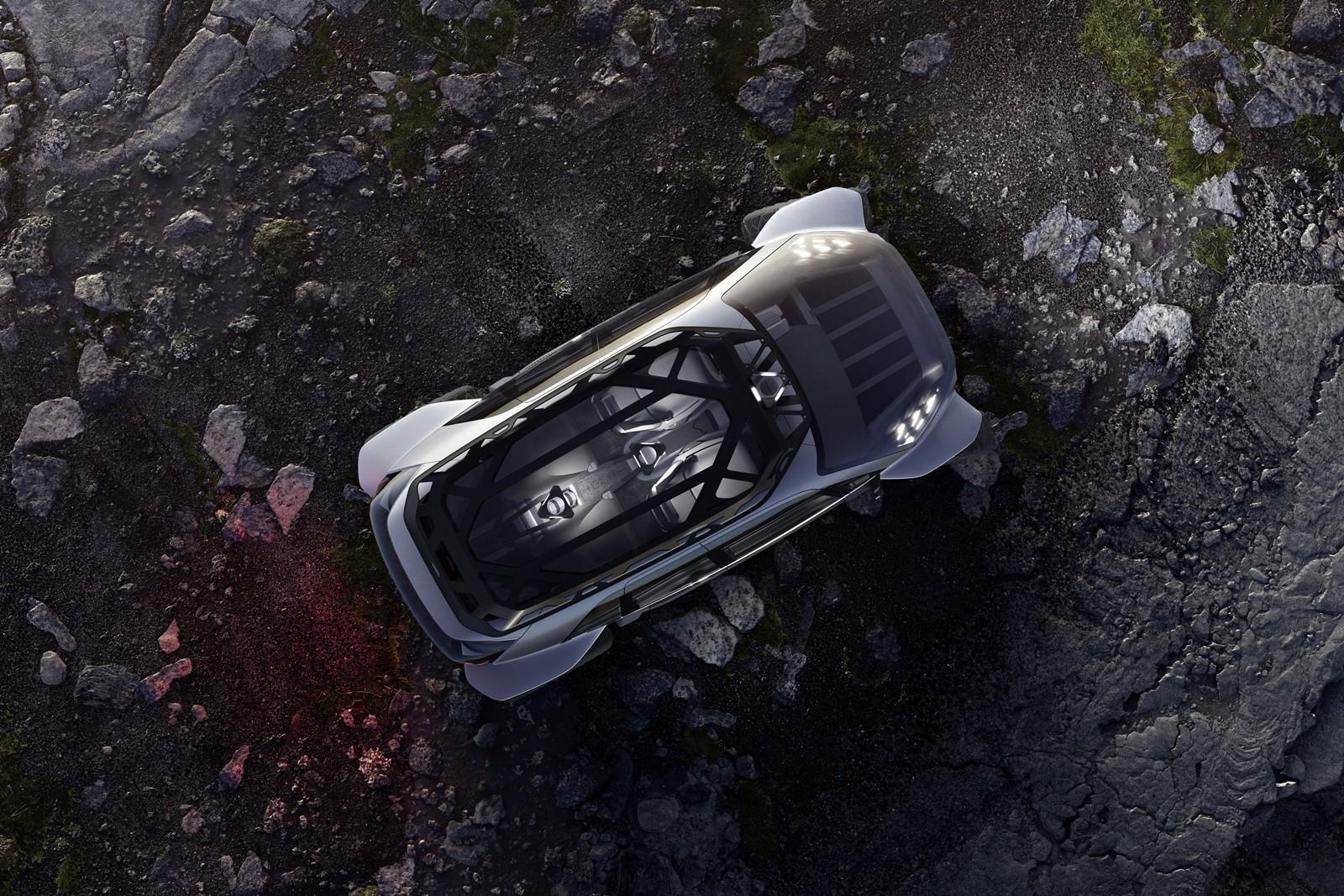 Foto de Audi AI:trail quattro 2019 (4/32)