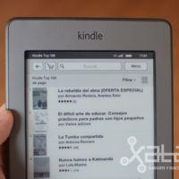 Lo que esperamos de los nuevos Kindle: lectores más delgados y carcasas protectoras con batería adicional