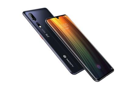 """Axon 10s Pro: el """"primer"""" smartphone con Snapdragon 865 no es de Xiaomi ni de Samsung, es de ZTE"""