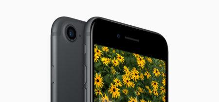 iPhone 7: sin puerto de auriculares pero resistente al agua y con nueva cámara