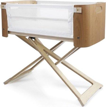 Bednest, la cuna perfecta para colocar junto a la cama