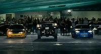 Nuevo trailer de Fast & Furious
