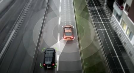 Conducción autónoma Volvo 02