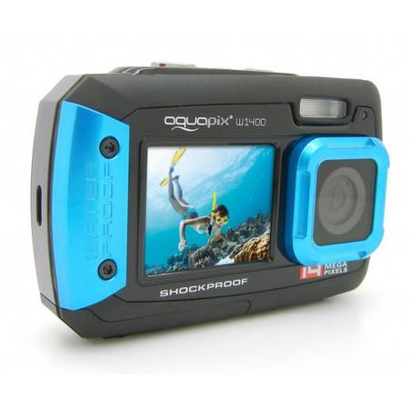 Easypix W1400 Active Azul 2
