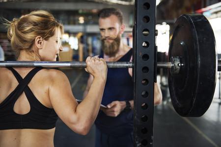 Qué diferencias vas a notar en tu cuerpo de aquí a verano si empiezas a entrenar hoy