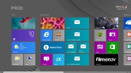 Ejecutivo de Microsoft promete cien mil aplicaciones en la Store para enero