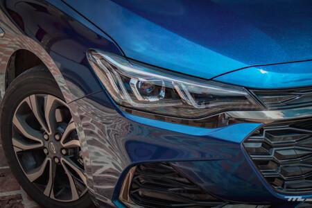 Chevrolet Cavalier Turbo 2022 Primer Contacto Prueba De Manejo Opinion 7