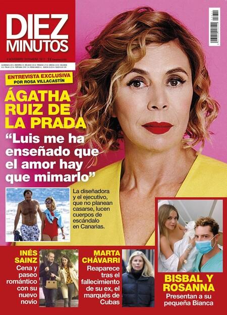 Diez Minutos Agatha Ruiz