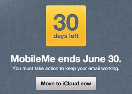 Mobile Me cierra el día 30, te mostramos todo lo necesario para abandonar el servicio