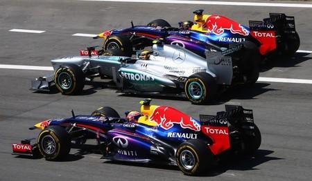 Pirelli no hará neumáticos más anchos para 2014