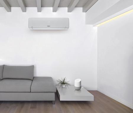 Whirlpool habilita el control por voz vía Google Home en su gama de aire acondicionado Supreme