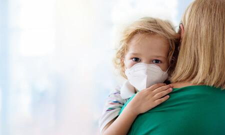 Los bebés y niños pequeños transmiten el coronavirus en casa con mayor facilidad que los adolescentes, según nuevo estudio