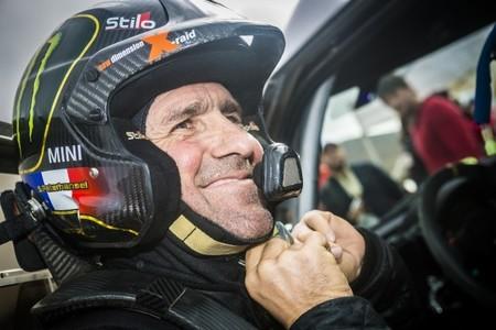Peugeot quiere a Stéphane Peterhansel para comenzar los primeros test
