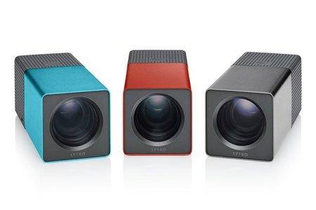 La primera cámara de Lytro ya está aquí: El enfocar se va a acabar (para algunos)