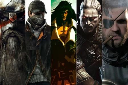 Los juegos multiplataforma más esperados de 2014