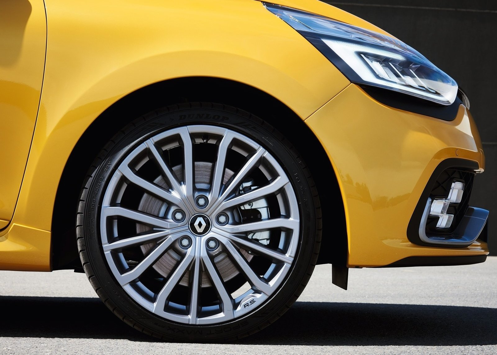 Foto de Renault Clio R.S. 2017 (11/14)