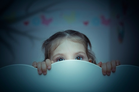 Miedos y fobias en la infancia: cómo diferenciarlos, identificarlos y tratarlos