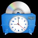 MP3 Alarm Clock, ilimitadas y completamente configurables alarmas para nuestro Mac