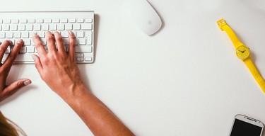 Las 9 profesiones perfectas para trabajar desde casa