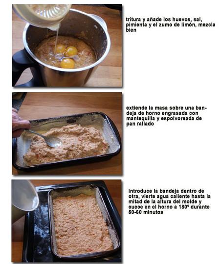 pastel de bonito pasos 2