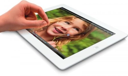 Apple dobla la capacidad de memoria del iPad hasta los 128GB