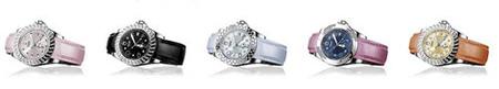 Comprar relojes de lujo