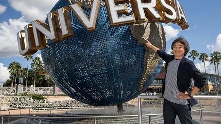 Nintendo da los primeros detalles de su alianza con Universal Parks