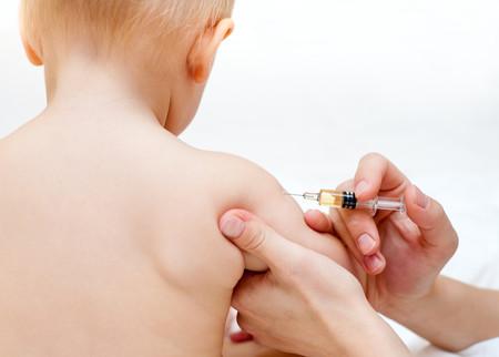 Vacuna Bebe