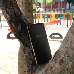 Foto 21 de 25 de la galería diseno-del-nubia-m2-lite en Xataka Android