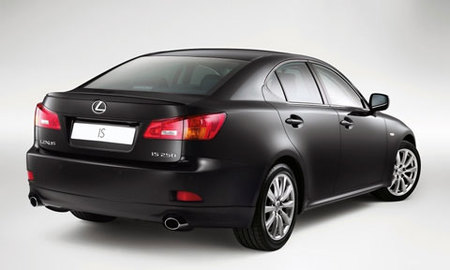 Lexus IS 250 SR