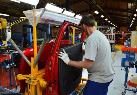 Produccion De Autos En Mexico22