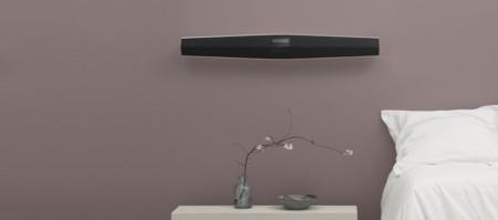 BeoSound 35, el nuevo altavoz multiroom de Bang & Olufsen solo apto para bolsillos muy pudientes