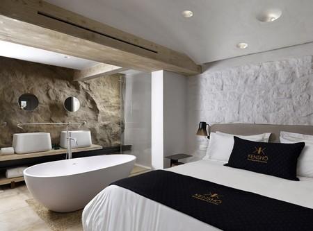 Hotel Boutique en Mykonos