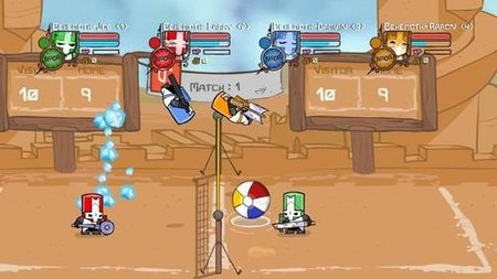 Castle Crashers - PSN