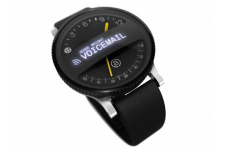 Span, otro concepto de smartwatch que nos gustaría que fuera real