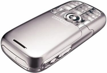 Alcatel C750, móvil y espejo en un mismo aparato
