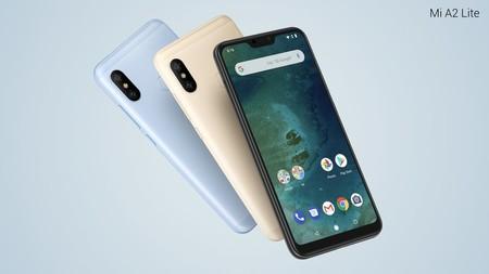 Xiaomi Mi A2 Lite Android One de 64GB por sólo 173 euros y envío gratis
