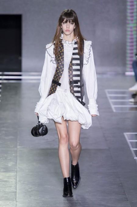 Louis Vuitton Mayka