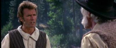 Clint Eastwood: 'La leyenda de la ciudad sin nombre'