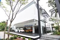 Lamborghini aterriza oficialmente en Sudamérica