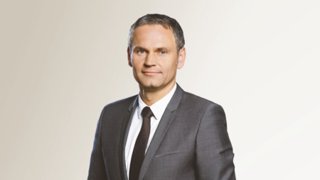 Olivier Blume es el nuevo presidente de Porsche