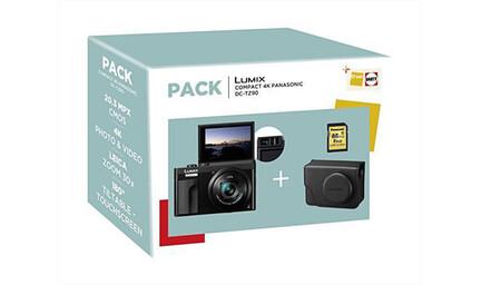 Panasonic Lumix Tz90 Pack